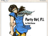 Party Girl, P.I.