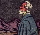 Professor Manheim