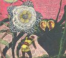 Giant Swamp Spider of Venus