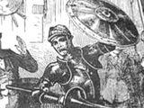 Timothy Tinpot, Boy Quixote