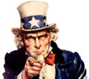 Uncle Sam (US Government Poster)