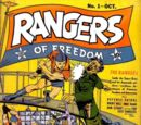 Rangers of Freedom