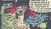 Lizette demons