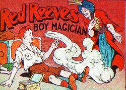 Red Reeves