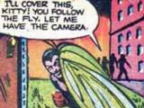 Human Fly (Rural)