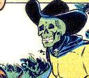Masked Marvel (Youthful)