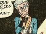 Granny Gumshoe