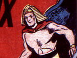 Phantom Sphinx