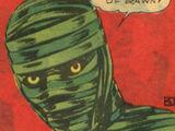 Green Mummy