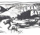 Human Bat