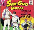 Bullet the Gun Boy