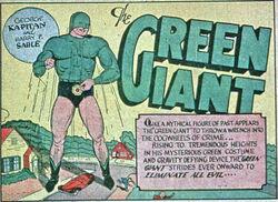 Green Giant 003