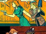 Agatha Detective Agency
