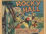 Rocky Hall