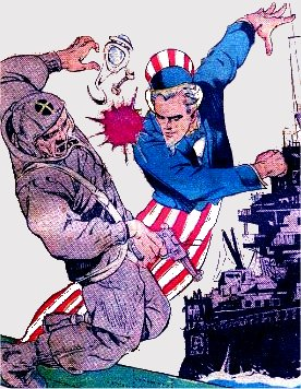 uncle sam quality public domain super heroes fandom powered by