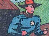 Texas Ranger (Nedor)