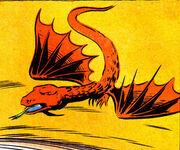 Reptisaurus 2legs