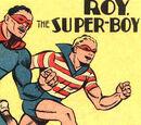 Roy the Super-Boy