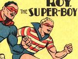 Super-Boy