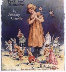 OrphantAnnieStoryBook