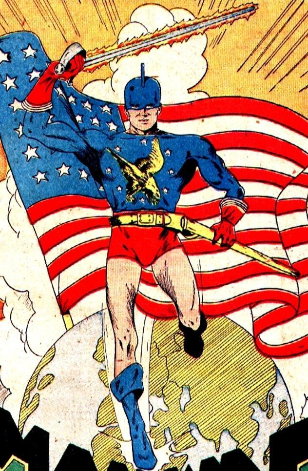 man of war public domain super heroes fandom powered by wikia