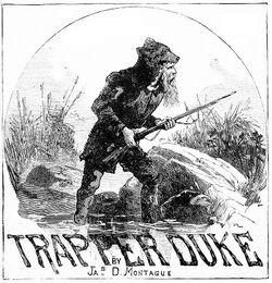 Trapperduke