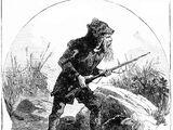 Trapper Duke