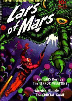 Lars of Mars -11