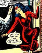 Spider Woman (Villain)