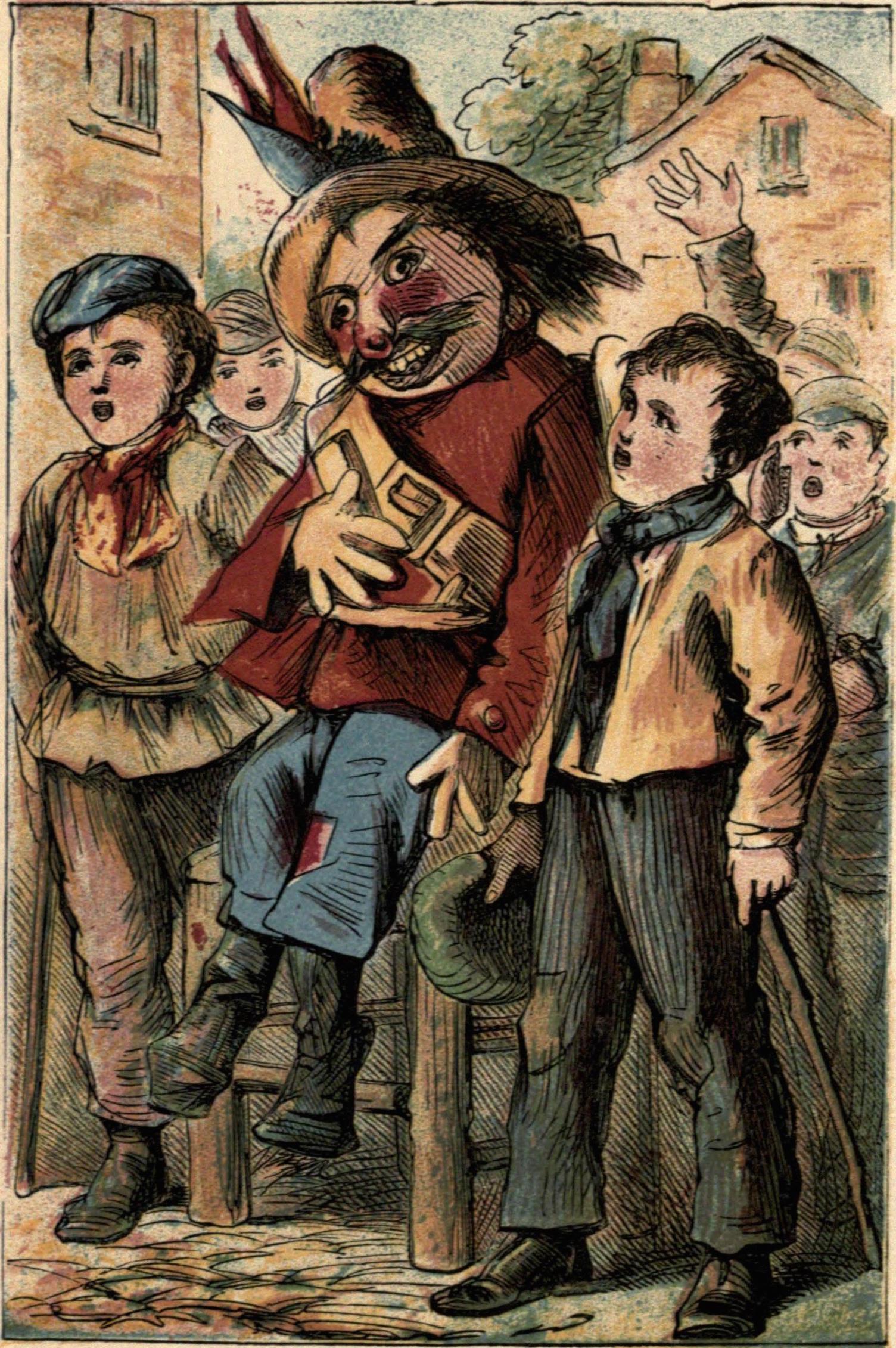 Guy Fawkes | Public Do...