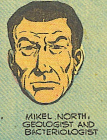 Mikelnorth