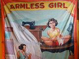 Armless Girl