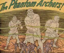 Phantomarchers