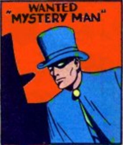 Mystery Man - Snap #524 | Snap Judgment