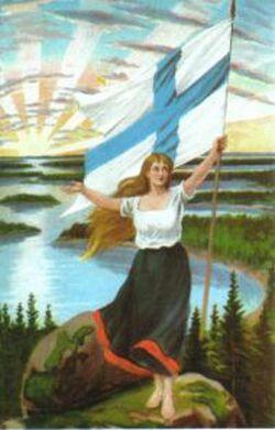 FinnishMaiden