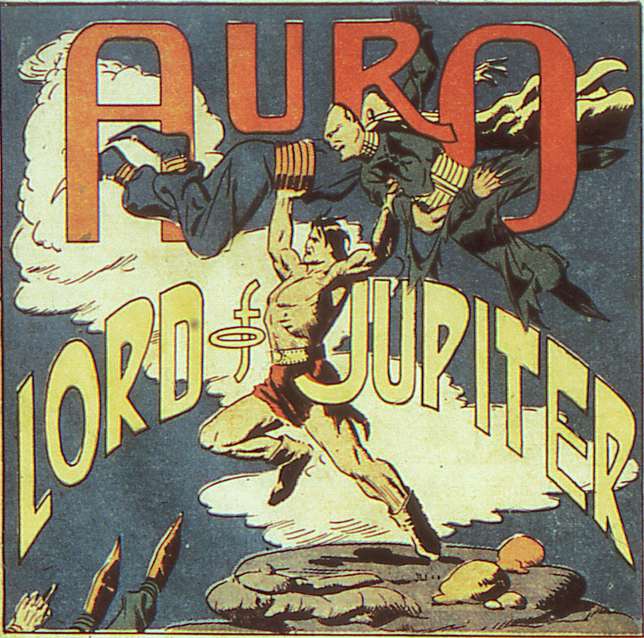 auro (1) | public domain super heroes | fandom powered by wikia