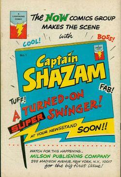 Captainshazam