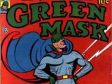 Green Mask (Johnny Green)