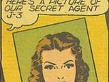 Agent J-3
