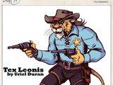 Tex Leonis