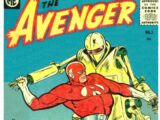 Avenger (Magazine Enterprises)