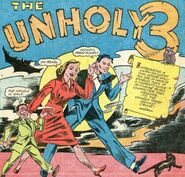 Unholy 3 (Chesler)