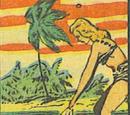 Jessie, Jungle Girl