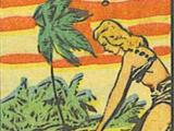 Jungle Girl (Fiction House)