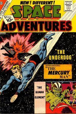 Space Adventures 44