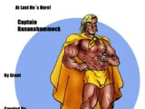 Captain Bananahammock