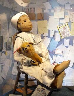 Robert The Doll (5999680656)