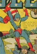 Daredevil Boy
