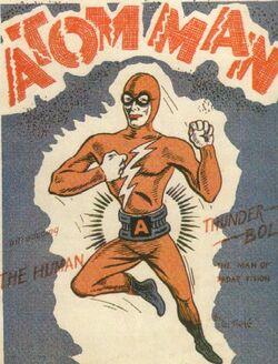 Atomman