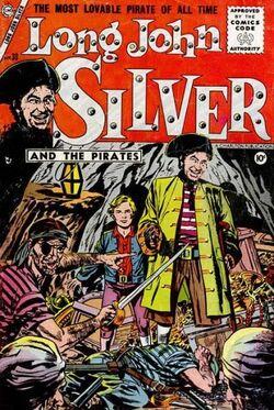 Long John Silver -30